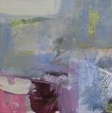 Small work by Philippa Sibert, Painting, Acrylic on board