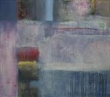 Thaw by Philippa Sibert, Painting, Mixed Media